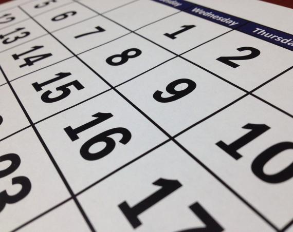 In welke maand wordt er het meest gegokt?